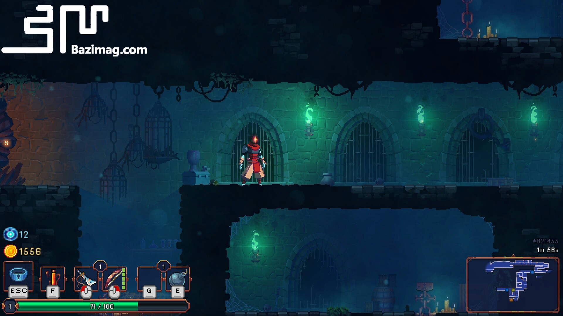dead cells review image 2