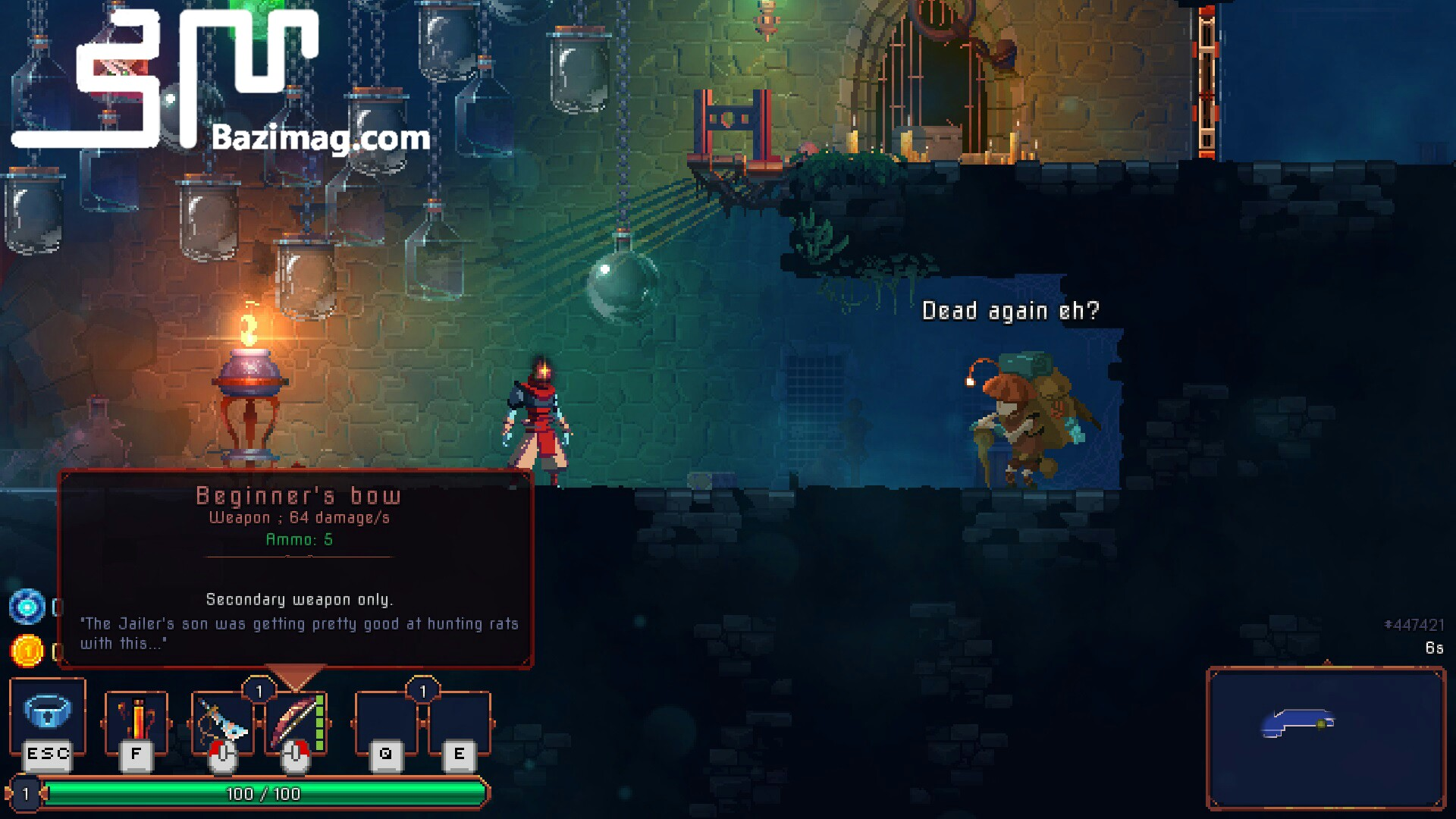 dead cells review image 7