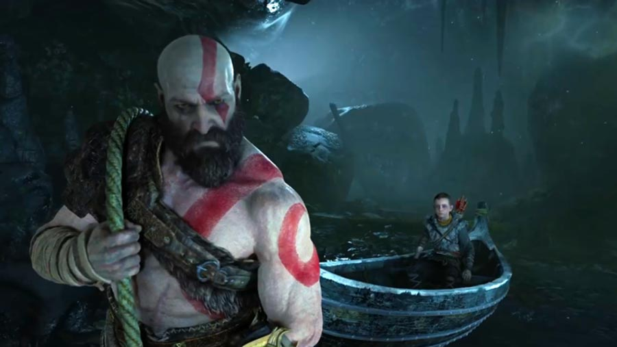 What Norse Mythology Tells Us About Future God of War Games 3