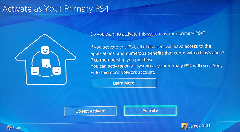 Making New PSN Accounts on PS4 P16