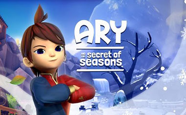 نقد و بررسی بازی Ary and the Secret of Seasons