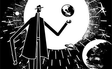 بررسی بازی Genesis Noir