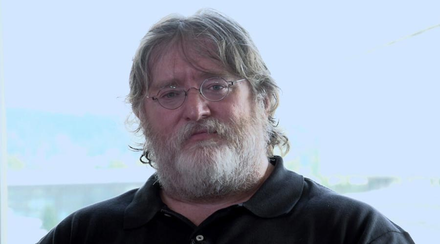 valve gabe newell fires dota tournament staff