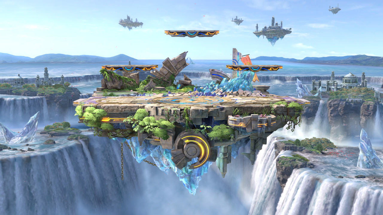 super smash bros ultimate preview p 6