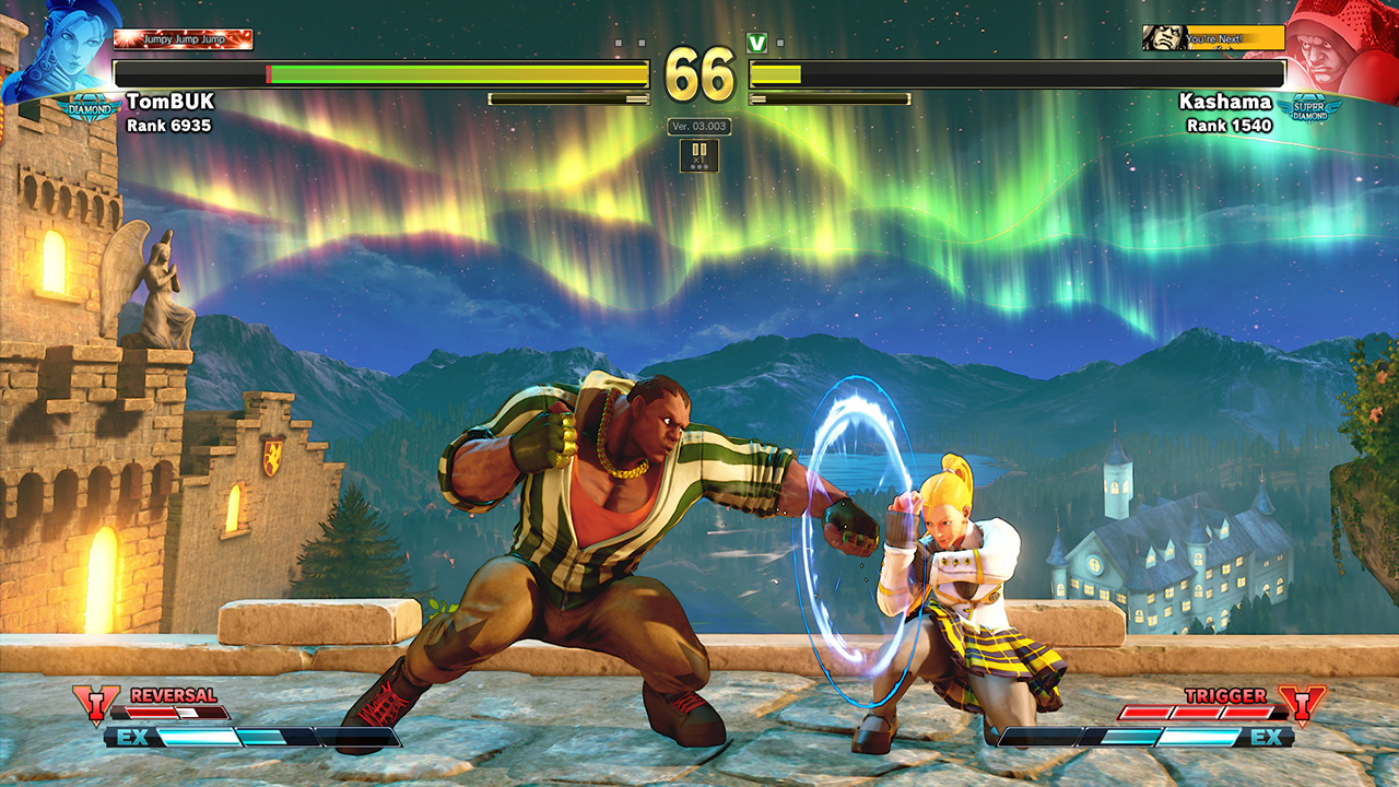 Street Fighter V Arcade Edition Review P7