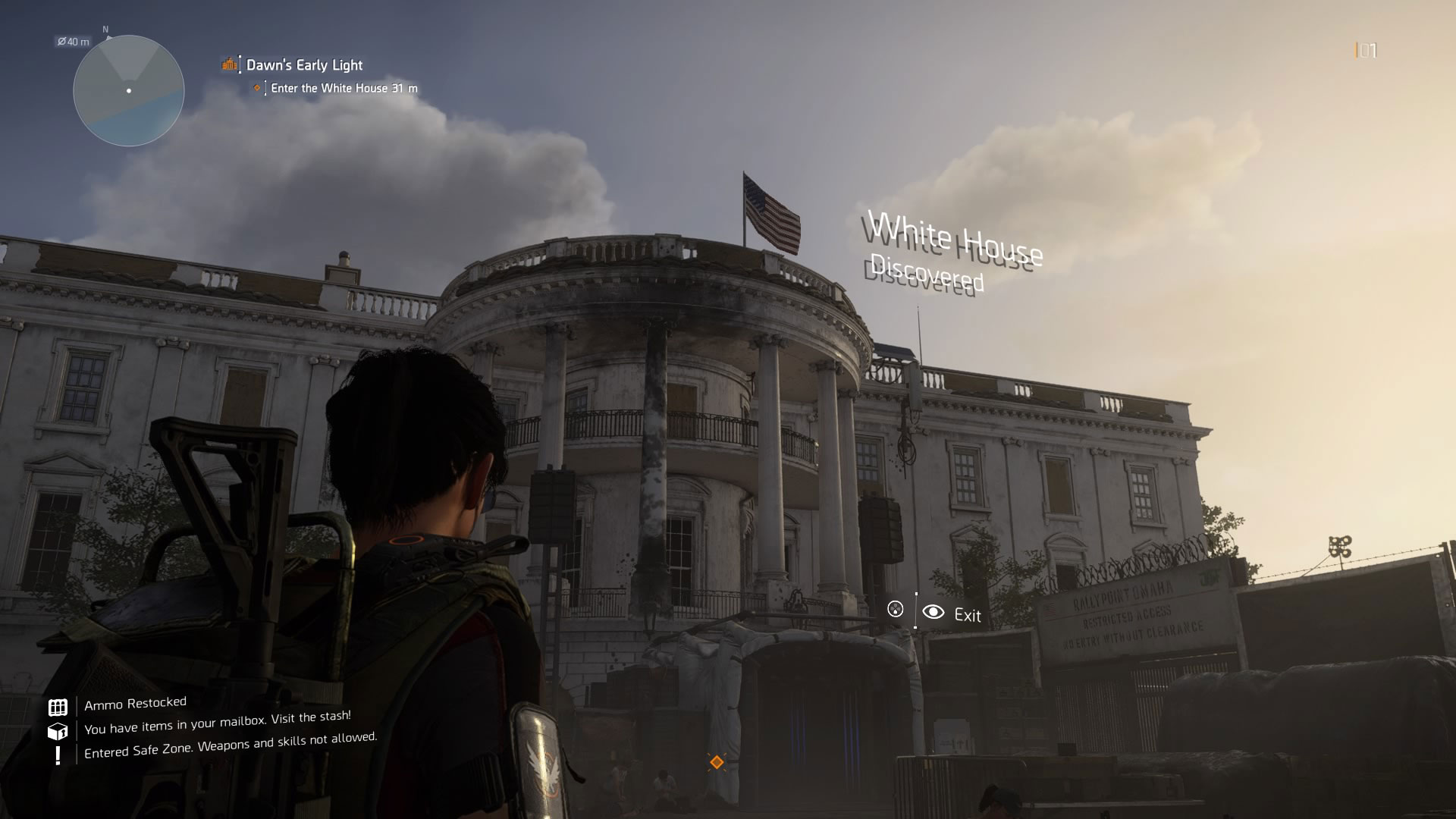 Tom Clancys The Division 2 2