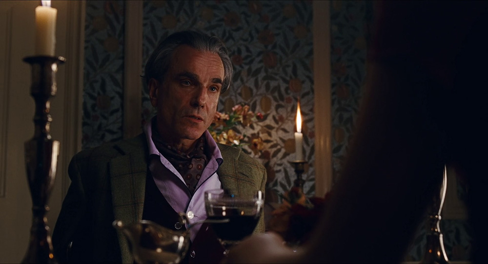 Phantom Thread Clothes