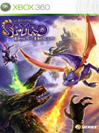 The Legend of Spyro: DOTD