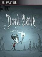 Dont-Starve-PS3-Cover