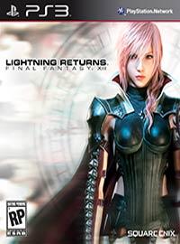Lightning Returns: FF XIII