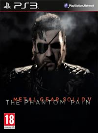 MGS V : The Phantom Pain