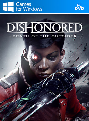 Dishonored DOTO