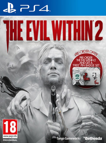 The Evil Within 2 - بازی PS4