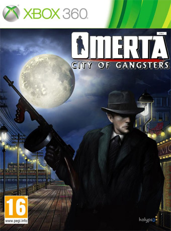 Omerta – City of Gangsters
