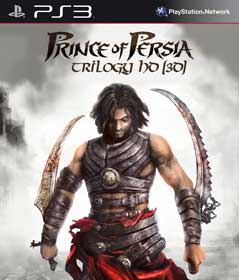 The Prince of Persia Trilogy