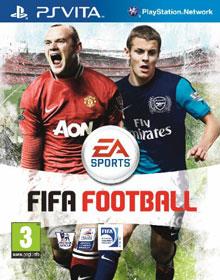 Fifa Soccer 2012