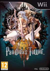 Pandora\