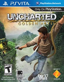 Uncharted the golden abyss