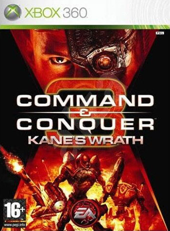 Command & Conquer 3: KW