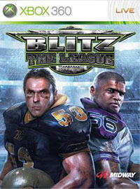 Blitz The League