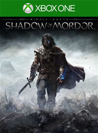 ME : Shadow of Mordor