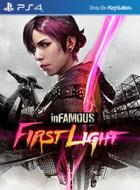 infamous first light cover