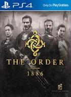 the order 1886 ps4 cover