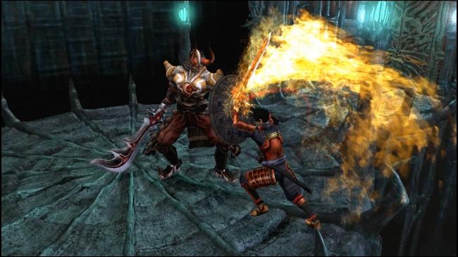 Onimusha : Warlords Remastered