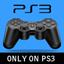 انحصاری PS3