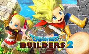 نقد و بررسی بازی Dragon Quest Builders 2