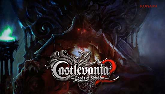 Castlevania Lords of Shadow 2 Launch Trailer
