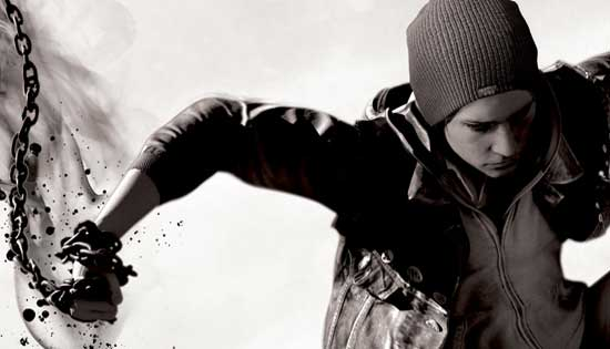 inFAMOUS Second Son 2nd trailer
