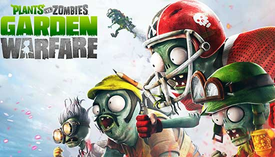 Plants vs. Zombies Garden Warfare تریلر لانچ