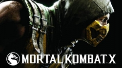 E3 14 : Mortal Kombat X Gameplay