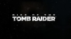 E3 14 : Rise of the Tomb Raider
