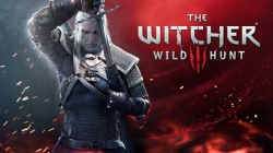 Witcher 3 Wild Hunt Intro CJ