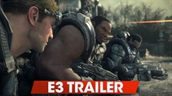 تریلر Gears of War Ultimate Edition پخش شده در E3 2015