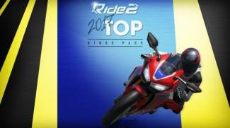 تریلر لانچ Top Bikes Pack DLC بازی Ride 2