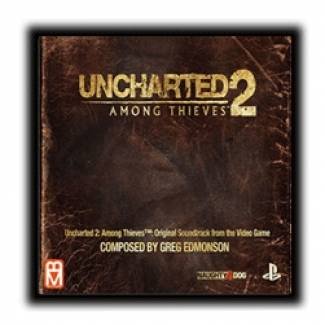 Uncharted 2 OST