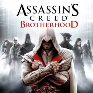 موسیقی متن بازی Assassin's creed brotherhood
