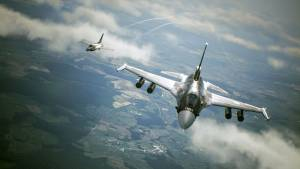 تریلر تازه Ace Combat 7 در رویداد Golden Joystick Awards 2018