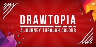 نگاهی به بازی موبایل Drawtopia