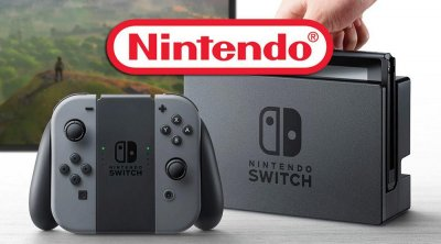 Nintendo Switch پرفروشترین کنسول ماه گذشته میلادی در آمریکا بود