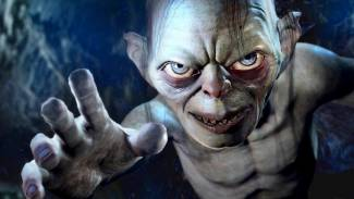 بازی The Lord Of The Rings: Gollum معرفی شد