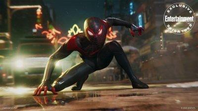 انتشار تریلر گیم پلی طولانی از Marvel's Spider-Man: Miles Morales