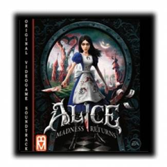 Alice madness returns OST