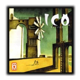 ICO: Melody in the Mist OST