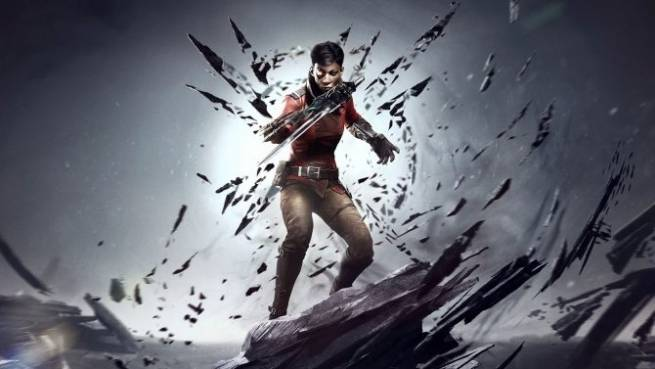 E3 2017: معرفی Dishonored 2 Death Of The Outsider DLC