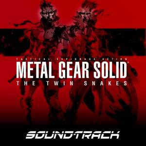 موسیقی متن و OST بازی Metal Gear Solid: Twin Snakes