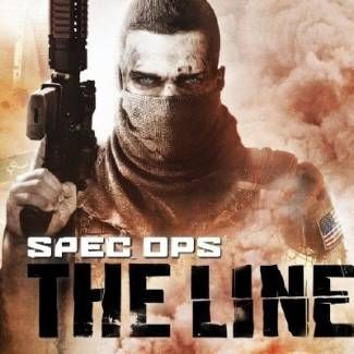 Spec Ops The Line Unofficial OST